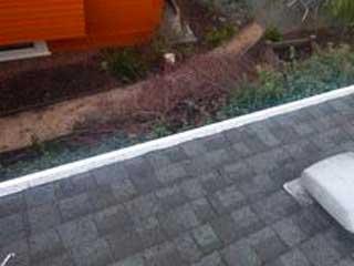 Customer roof