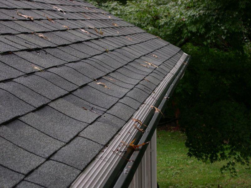 roof gutters Portland OR